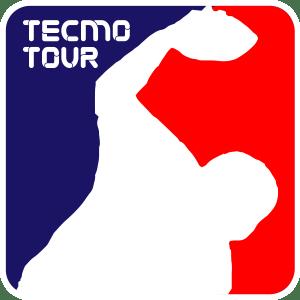 Tecmo Tour Logo