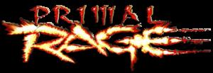 Primal Rage - Sega 32X