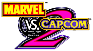 Marvel vs. Capcom 2 - Sega Dreamcast
