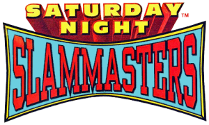 Saturday Night Slam Masters - SNES