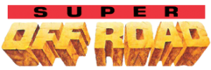 Super Off Road - SNES