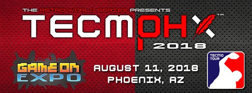 Tecmo Phoenix