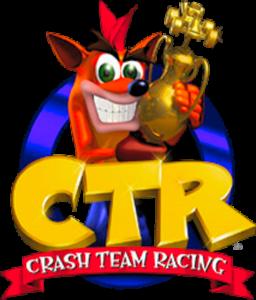 Crash Team Racing - Playstation
