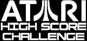 atari high score challenge