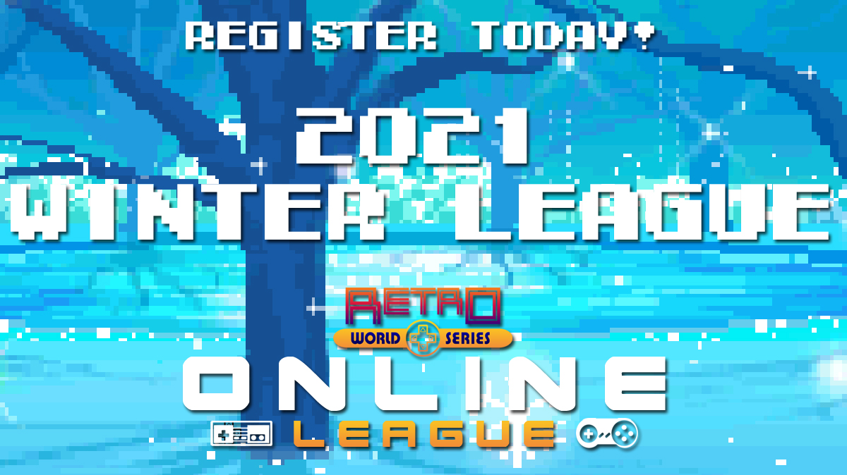 2021 Winter League Online